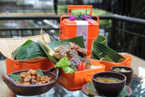 Ijen Suites Kota Malang Tawarkan Paket Rantang Idulfitri 1442 Hijriah