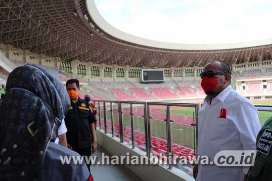 "Dukung Sepakbola Nasional, Utamakan ""Kualitas"" Liga I"