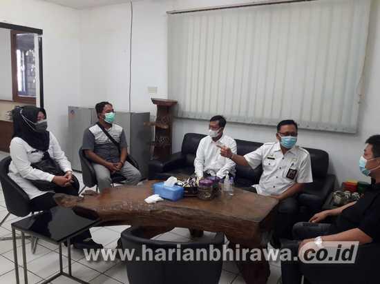 Disnaker Kabupaten Jombang Laksanakan Supervisi Berjejaring