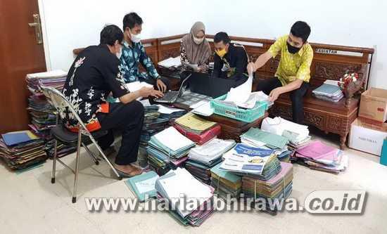 Tahap I Pengusulan BPUM di Kab Probolinggo, 5.302 Pelaku Usaha Mikro Sudah Terdaftar