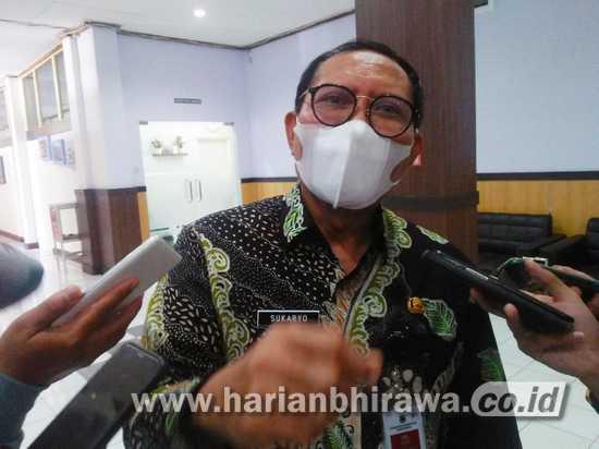 2 OPD Pemkab Bondowoso Berlakukan WFH, Hanya 50 Persen Karyawan Masuk Kerja