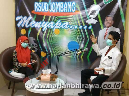 Mengenal Batu Saluran Kemih Bersama dr Fakhri Surahmad