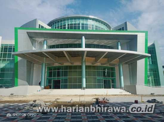 Hari Ini, Mal Pelayanan Publik Pemerintah Kabupaten Tuban Beroperasi