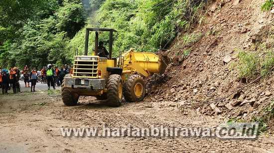 Kejadian Bencana Tinggi, BPBD Kota Batu Ajukan Anggaran Tambahan