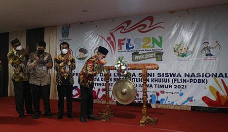 Siap Pertahankan Juara Umum FLS2N, Dindik Siapkan Strategi Khusus