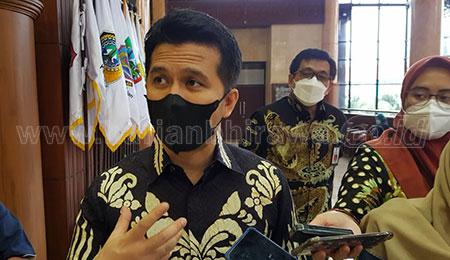 ASN Wajib Nyanyikan Indonesia Raya dan Baca Pancasila