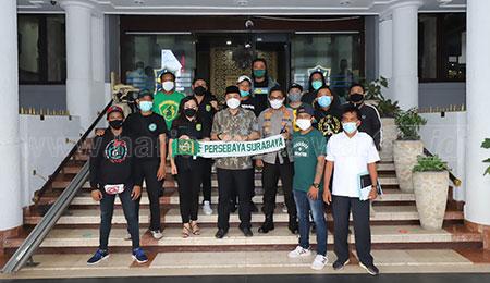 Song For Pride Bakal Menggema di Traffic Light Surabaya