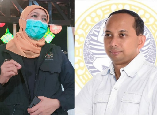 Delapan Kandidat Ditetapkan, Ini Pesaing Ketat Gubernur Khofifah di Pencalonan Ketua Umum IKA Unair