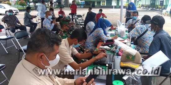 DPPKB Kabupaten Situbondo Dukung Suksesnya Program Satu Juta Akseptor KB