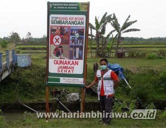 Menuju Lingkungan Sehat, Bojonegoro Siap Menjadi Kabupaten ODF