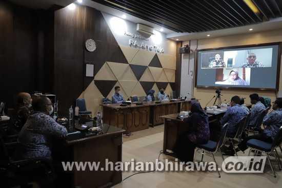Kemenkominfo RI Evaluasi Smart City di Kabupaten Tuban