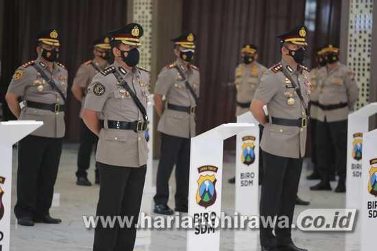Kapolda Jatim Berharap PJU dan Kapolres Jajaran Bantu Penanganan Covid-19