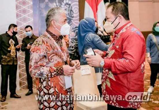 Bupati Jember Didapuk Menjadi Koordinator APKASI Jatim