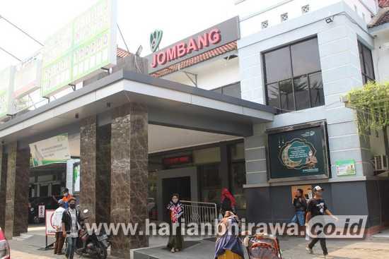 Warga Bangkalan Positif Covid-19 Dirawat di RSUD Jombang sebagai Nakes