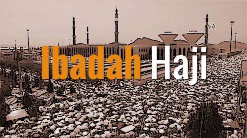 Haji Tertunda (lagi)