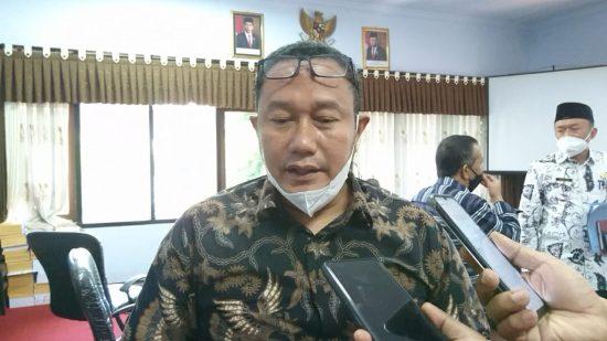 Komisi IV DPRD Trenggalek Lakukan Koreksi OPD Mitra Kerja
