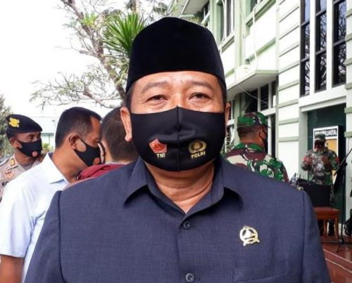 Ditemukan Varian Baru Covid-19, Dewan Kabupaten Malang Minta PTM Ditunda