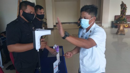 Pandemi Covid-19, Persiapan Munas Kadin di Kendari Jalan Terus