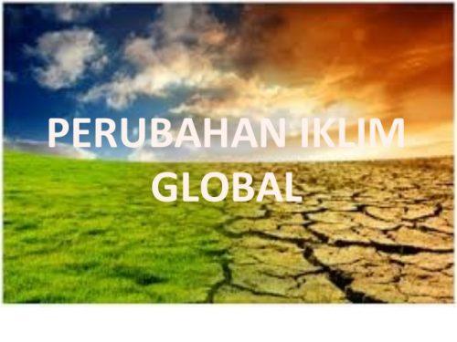 Siaga Perubahan Iklim
