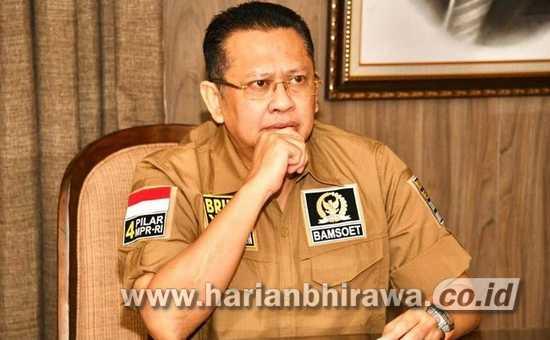 Bambang Soesatyo: Pandemi Covid-19 Mengganas, Pemerintah Diminta Tunda PTM