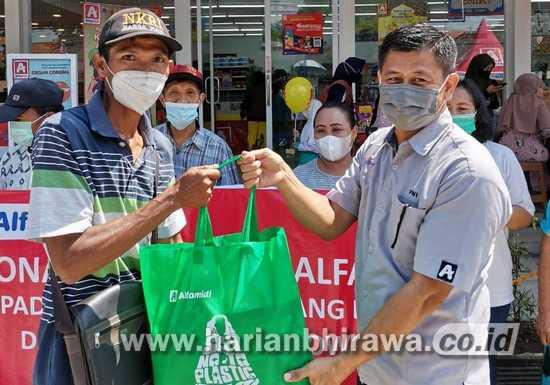 Penuhi Kebutuhan Konsumen, Alfamidi Buka Gerai di Kabupaten Bondowoso