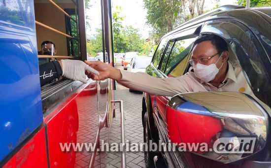 Tiga Juta Wajib Pajak Kendaraan Antusias Manfaatkan Diskon Ramadan