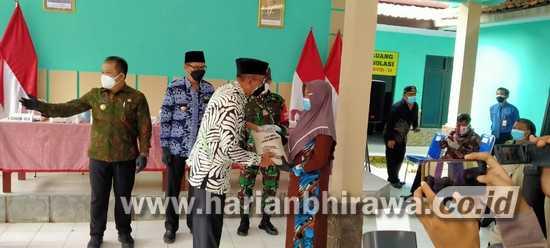 Kabupaten Jember Terapkan PPKM Level 3