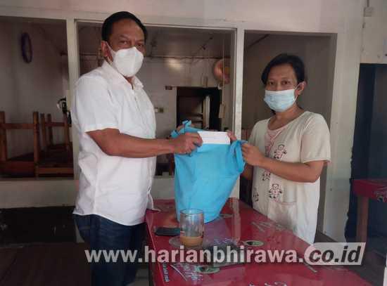 Stok Vaksin untuk Masyarakat di Surabaya Habis