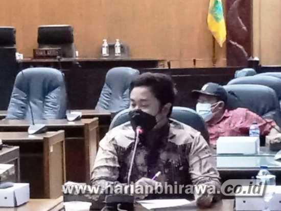 Komisi D DPRD Sidoarjo Berharap Warga Isoman Dibina Melalui Daring