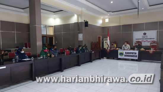 Selama PPKM, PKL Kabupaten Bondowoso Tak Pernah Tersentuh Bantuan