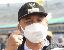 Terima Kasih untuk Pahlawan Surabaya
