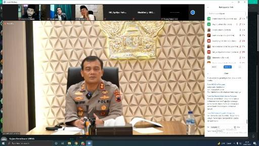 Indonesia Tak Sedang Baik-baik Saja, Warga Pergerakan Diminta 'Turun Gunung' Bantu Pemerintah