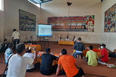 KONI Kabupaten Malang Berangkatkan Atlet Ikuti PON XX Papua