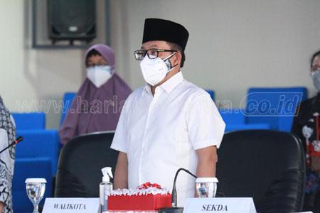 Kota Malang Berhasil Raih Kota Layak Anak Kategori Nindya