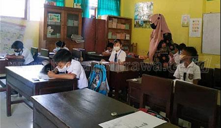 PPKM Darurat Diterapkan, PTM di Kabupaten Malang Ditunda