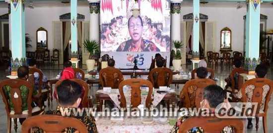 KPK RI Ingatkan Kepala Daerah Agar Tingkatkan Pengawasan Internal