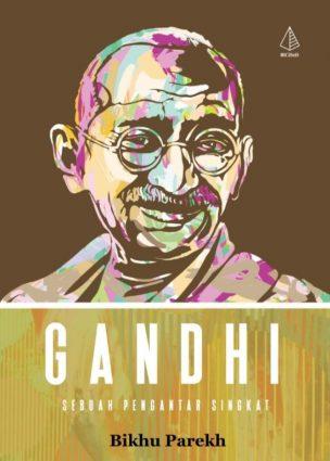Teladan dari Gandhi