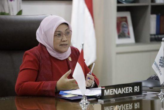 Tingkatkan Kompetensi Pekerja Tahun 2021-2022 Dijadikan Tahun Magang