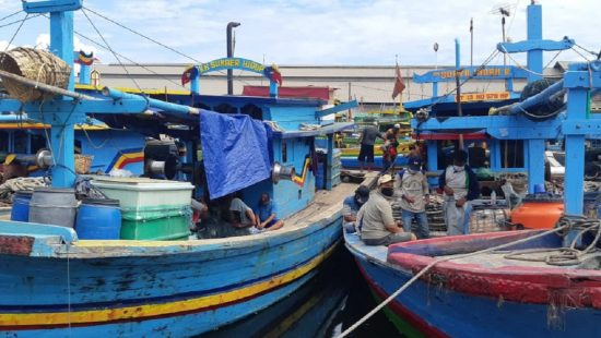 Nelayan Kota Probolinggo Tak Terdampak PPKM Darurat Level 4