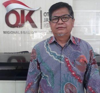 OJK Bali Imbau Perusahaan Pembiayaan dan Debitur Kerjasama Selesaikan Perkara Monang Maning