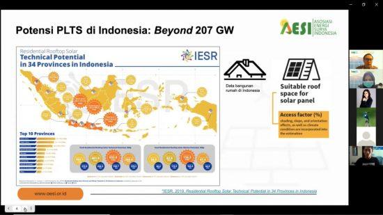 Wujudkan Energi Berkeadilan Melalui Pengembangan Solar Cell