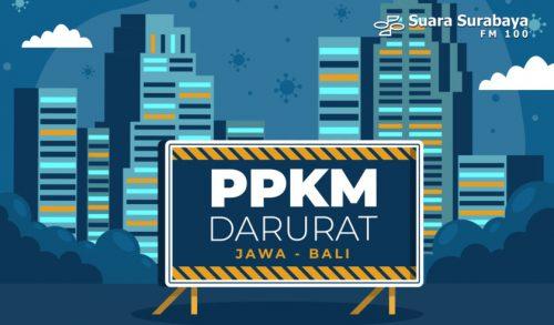 Kafe Langgar PPKM di Kota Malang Dikenakan Sanksi Pidana Ringan