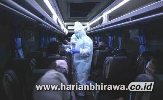 Tenaga Kesehatan di Kabupaten Malang Bakal dapat Tambahan Insentif