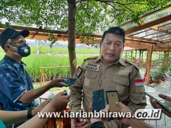 Pabrik Rokok di Kabupaten Malang Diminta Gunakan Tembakau Lokal