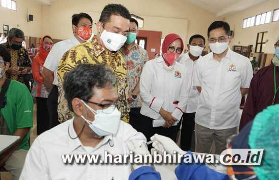 Ketua Umum Kadin Siap Perangi Pandemi Covid-19
