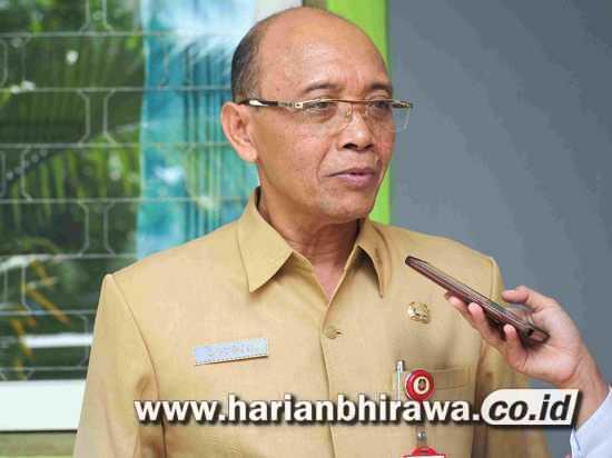 419 Pendaftar ASN di Kota Blitar Tak Lolos Administrasi