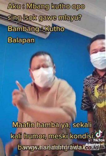 DPD Golkar Surabaya Sambut Positif Penurunan Kasus Covid-19