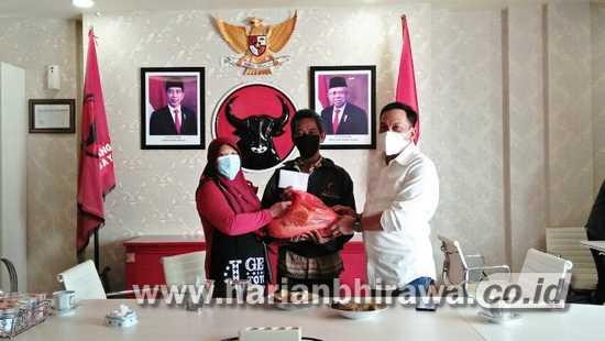 Tak Dapat Bansos, Warga Pacar Kembang Surabaya Wadul ke Dewan