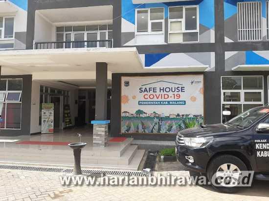Pemerintah Kabupaten Malang Bangun Isoter di Tiap Kecamatan