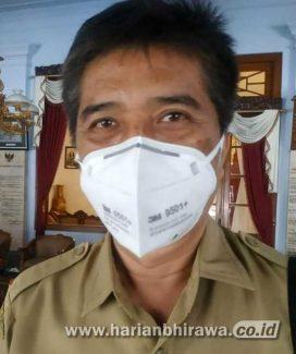 Dinkes Kabupaten Blitar Fokus Penyuntikan Vaksin Ketiga Nakes Bulan Agustus